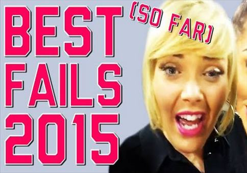 Best Fails 2015 (so far)