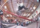 Skateboard vs. Gesicht