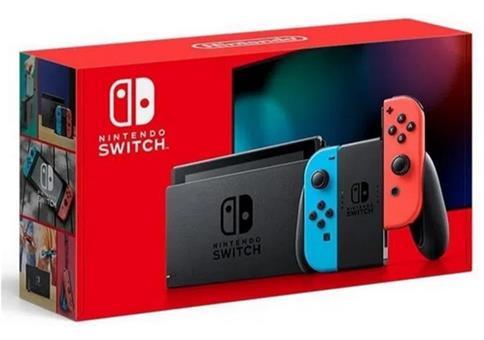 🎮 Nintendo Switch + Vodafone 5GB LTE 14,99€