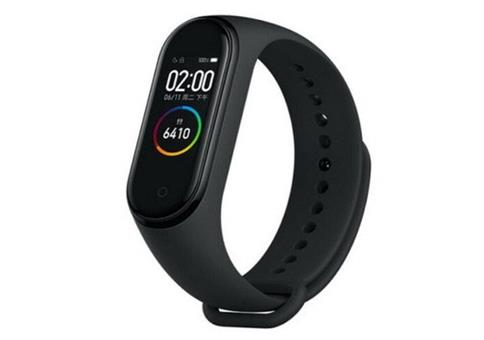 Xiaomi Mi Band 4 Fitnessband Internationale Version für 24,65€