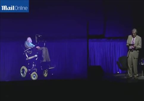 Stephen Hawking über Zayn Maliks Austritt aus One Direction