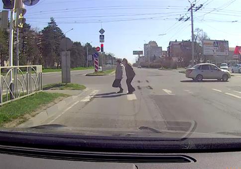 Russlands Straßen sollen sauberer werden
