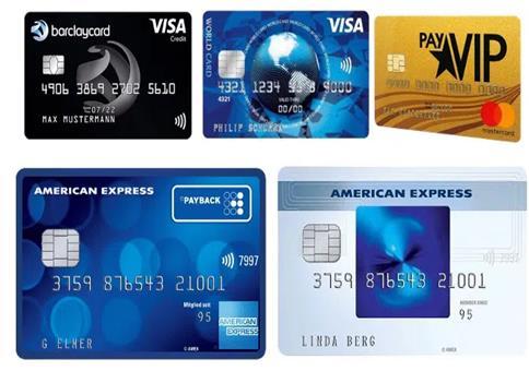 Übersicht der besten Kreditkarten-Deals ohne Jahresgebühr