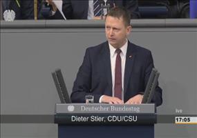 Dieter Stier über vegane Lederpeitschen in Berlin