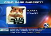 Verdächtiger Hamster