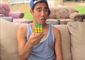 Zach King – Magic Vine Compilation