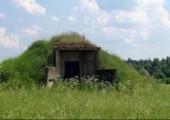 Bunker für Vips