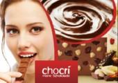 12€ Chocri Gutschein für 0€ - Tolles Muttertagsgeschenk