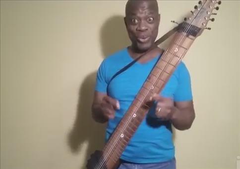 Der Chapman Stick