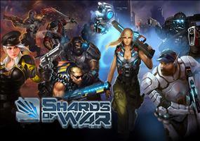 F2P - Shards of War