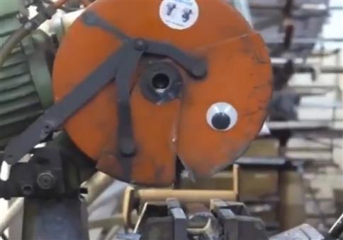 Googly Eyes sorgen für Spaß auf der Arbeit