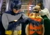 Batmans schlaue Sprüche