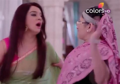 Dramatischer als im indischen Fernsehen geht es nicht!