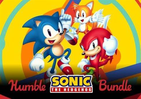 Die volle Packung Sonic!