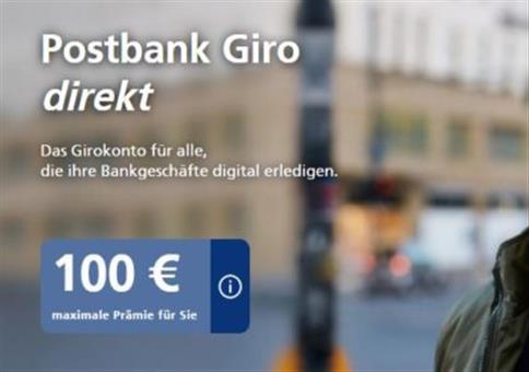 GRATIS 100€ abstauben!