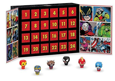 Marvel Funko POP! Adventskalender