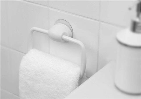 SmartHome Toilettenpapier-Halter