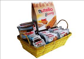 Nutella Geschenkset
