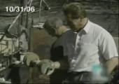 Schwarzenegger und der Hanteltick