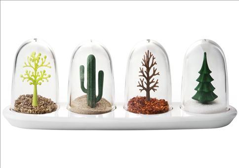Four Seasons Design-Gewürzstreuer