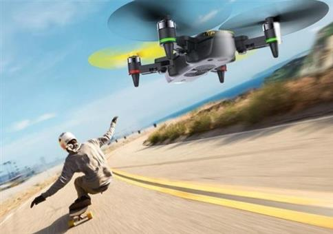 XIRO Xplorer Mini – 13MP FullHD Drohne für 222€ (statt 353€)