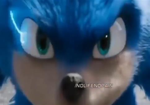 Alternativer Sonic Trailer - Blyat Edition