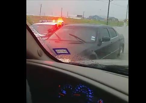 Das lustigste Polizeivideo aller Zeiten