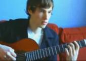 32 Songs in 8 Minuten auf einer Gitarre