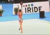 Junior Gymnastics Champion