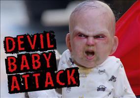 Streich: Das Teufelsbaby