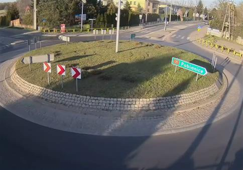 Polnisches Raumfahrtprogramm im Kreisverkehr
