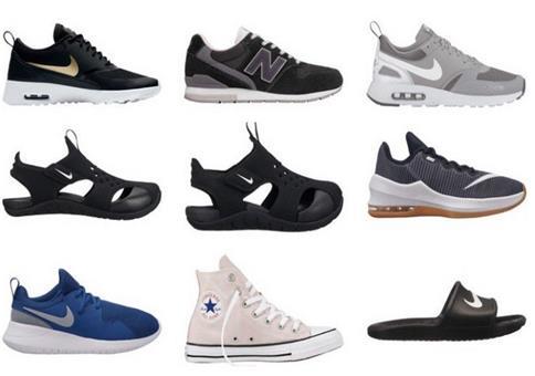 30% Rabett auf Marken-Sneaker