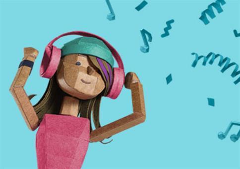 4 Monate Amazon Music nur 0,99€