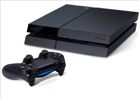 PlayStation 4 - Konsole 500GB für 259€!!