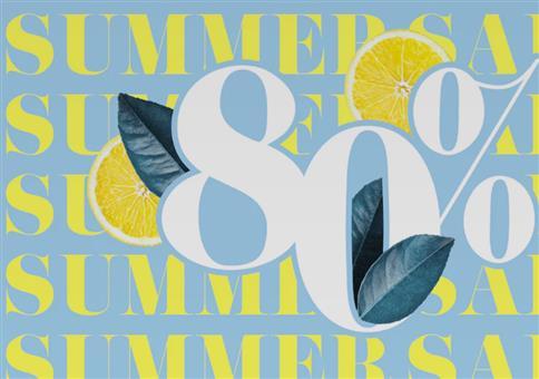 🔥 About You bis 80% Rabatt im Summer Sale