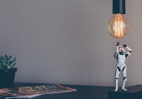 WOW: Hochwertiges Stormtrooper Leinwandbild für nur 1 Cent!