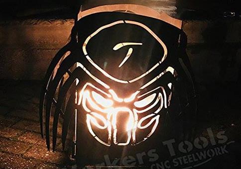 PredFire: Der Predator in Flammen!