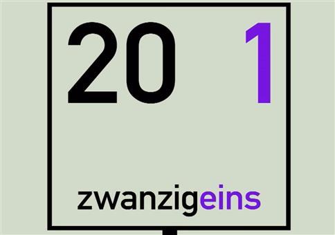 Zwanzigeins