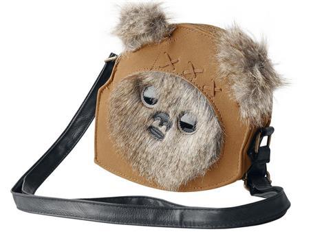 Star Wars Ewok Handtasche