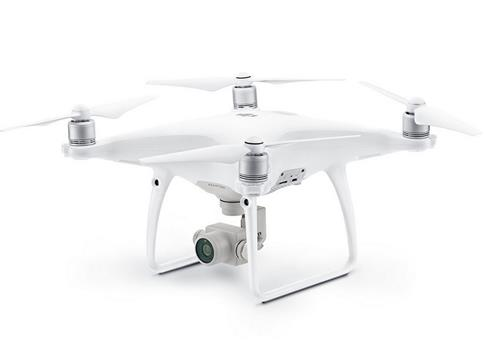 DJI Phantom 4 Advanced für 909,50€ (statt 1.164€)