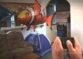 Fliegende Fische im Alltag