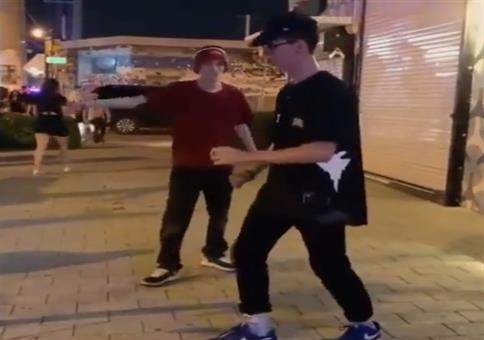 Gelenkschonendes Tanzen