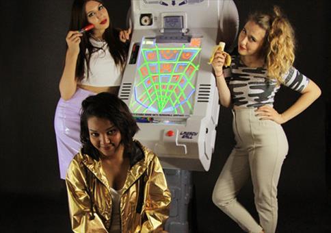Flippaper - Mal dir dein eigenes Pinballspiel