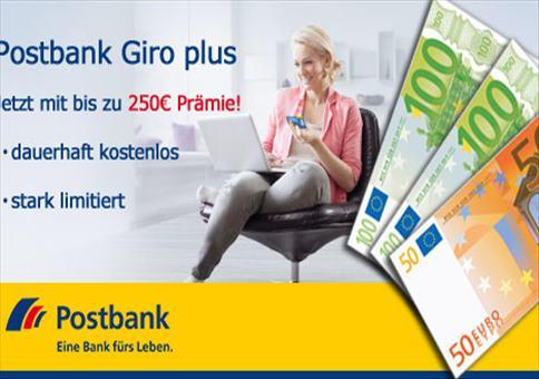 GRATIS: 250€ Prämie abstauben!