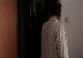 Kurzer Horror: Lights Out