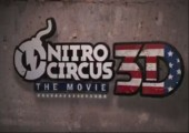 Nitro Circus - The Movie 3D Trailer