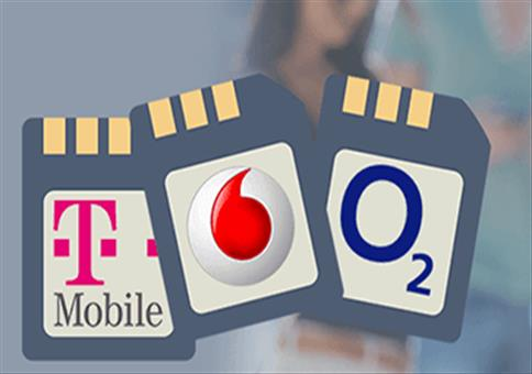 Die besten Mobilfunk- und Handyverträge 10/2020