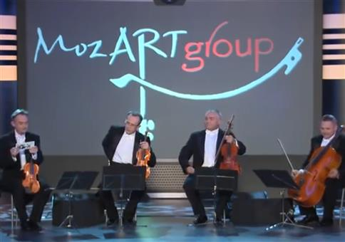 MozART Group - How to impress a woman