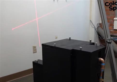 Maler-Roboter
