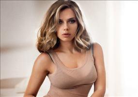 Scarlett Johansson Best of 2015